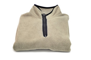 polar fleece sweater